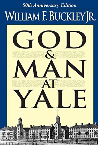 william buckley god christianity yale atheism humanism economics