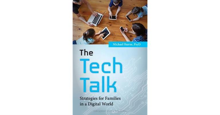 The Tech Talk: Technology & kids