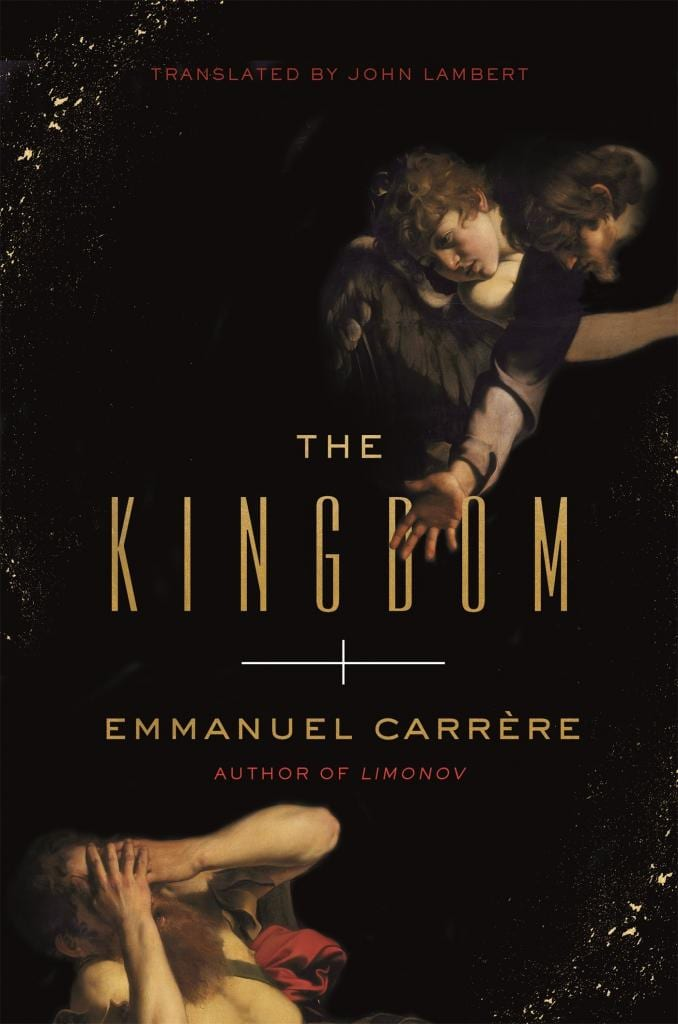 Cover of The Kingdom (fair use)