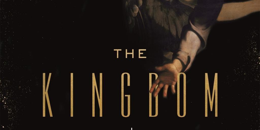 Cover of The Kingdom (fair use)