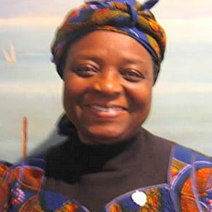 Sr. Veronica Openibo, SHCJ