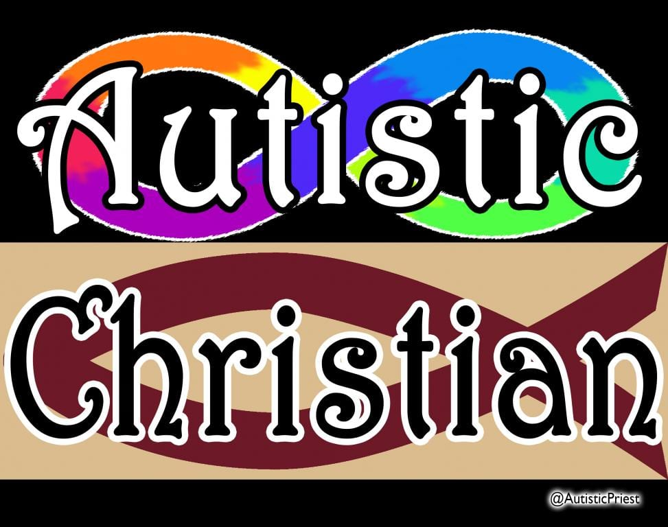 Autistic Christian (own work)