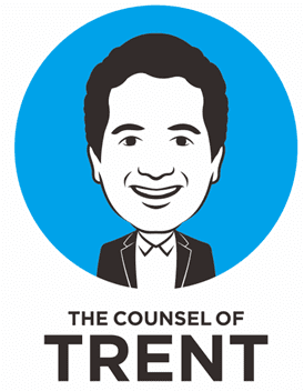 The Counsel of Trent logo