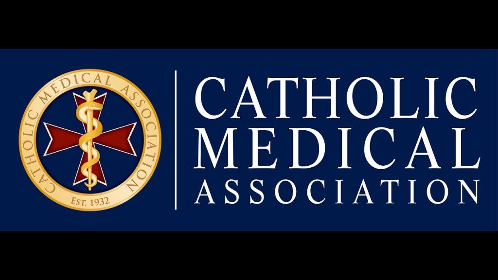 Catholic Medical Association logo