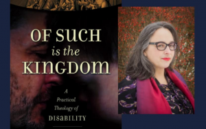 Book cover and author photo