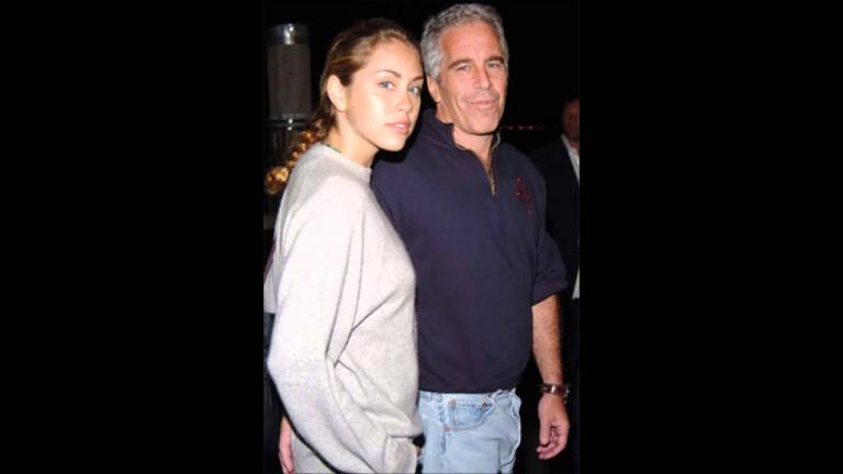The Victims Of Jeffrey Epstein Are Naming Names In Their