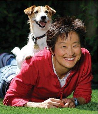 Renowned animal behaviorist Dr. Sophia Yin, who passed away this week. (photo https://www.facebook.com/SophiaYin)