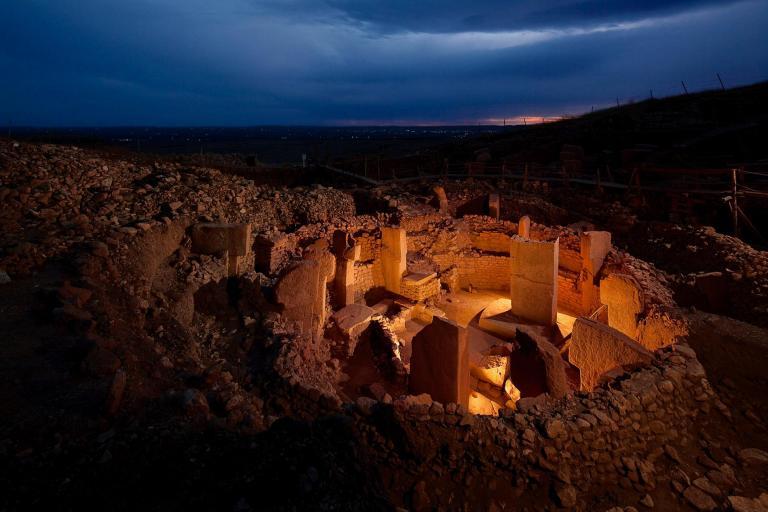 Göbekli Tepe: The Worlds First Temple