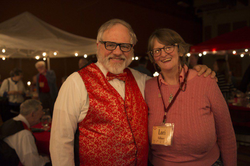John and Lori