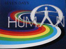 Human - Seven Days