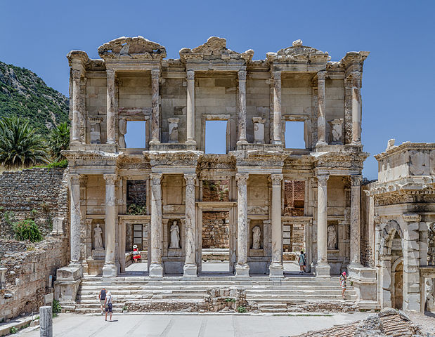 619px-Ephesus_Celsus_Library_Façade