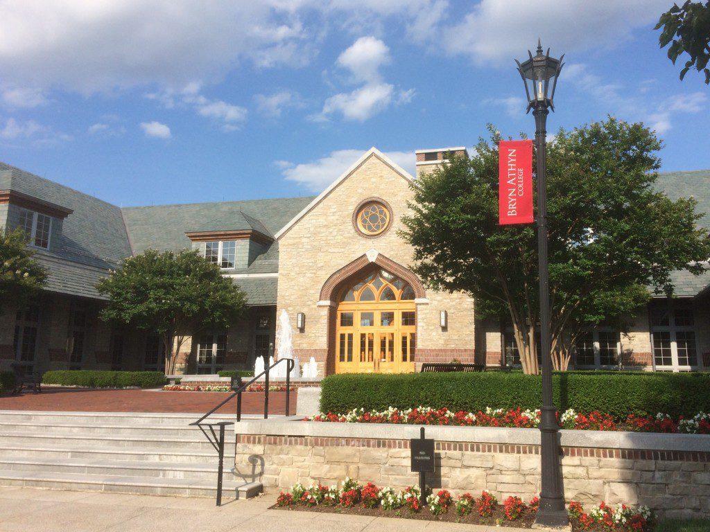 Bryn Athyn College