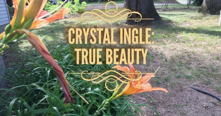 Guest Post, Crystal Ingle: True Beauty | Jared Ingle