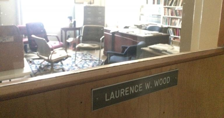 London School of Theology | Asbury Theological Seminary | Dr. Larry Wood | Laurence Wood