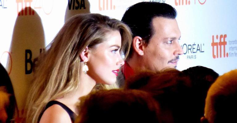 Amber-Heard-Johnny-Depp-Toronto-film-festival-premier