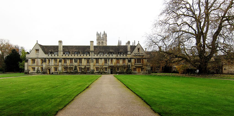 Magdalen-College-Oxford-University