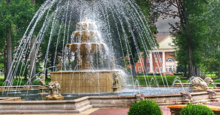 regent-university-fountain-communications