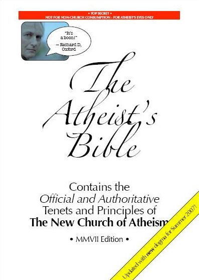 AtheistBible