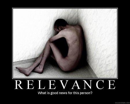 RelevanceResponse