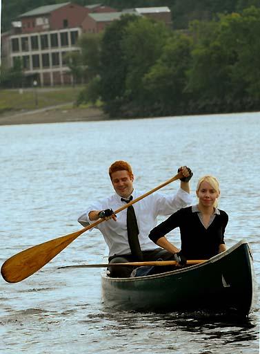 Canoet