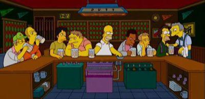 SimpsonsSupper