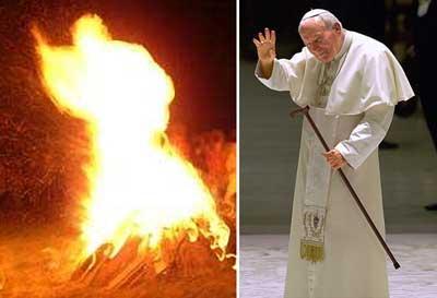 PopeFire