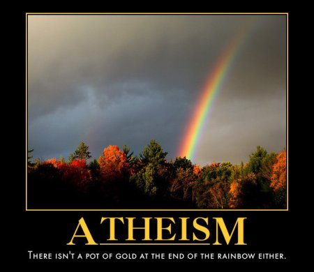 Atheism_Poster_Gold