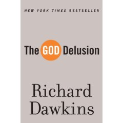 <i>The God Delusion</i> in Paperback