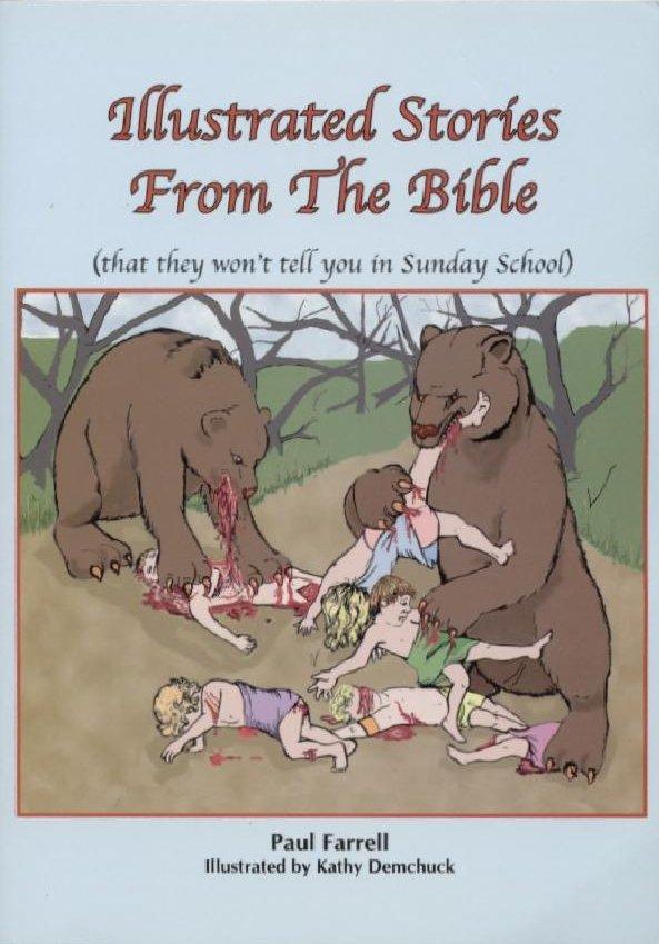 Bible stories sex