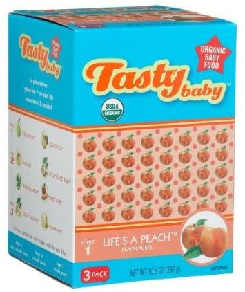 tastybaby