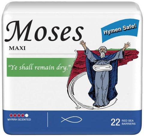 mosesmaxi