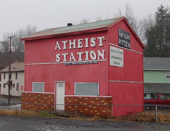 atheiststation