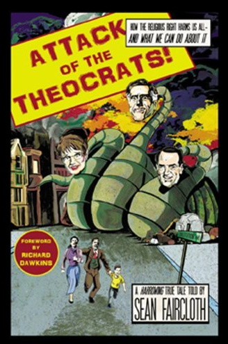 Sean Faircloth's Upcoming Book