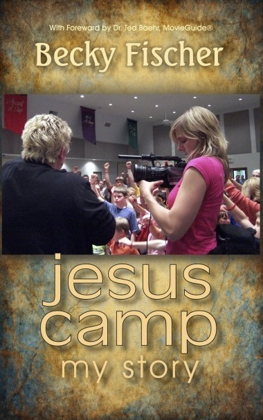 The Pastor from <em>Jesus Camp</em> Has a New Book Out
