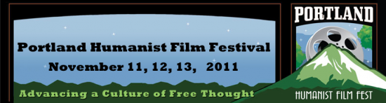 This Weekend: The Portland Humanist Film Festival
