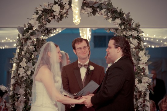 wedding ceremony readings for blended families