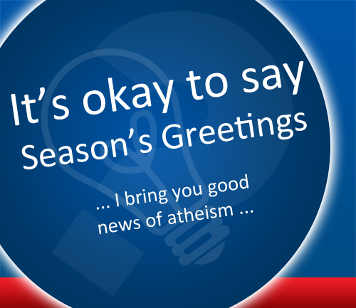 Merry Christmas Christian.Christian Group Demands That We All Say Merry Christmas