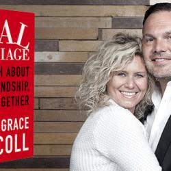 Grace and Mark Driscoll Write a How-Not-To Book on Marriage