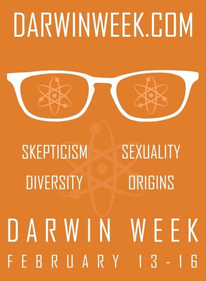 Darwin Day 2012 Celebrations