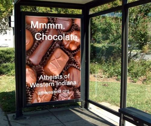 mmm chocolate