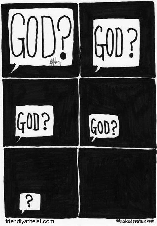 nakedpastor: God's Putting You on Hold