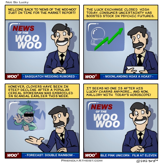 News of the Woo