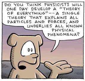 But Physics Is Toooo Haaaard…