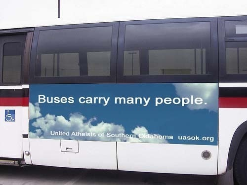 buses carry many people