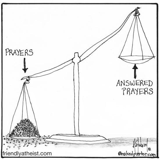 nakedpastor: The Imbalance