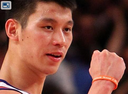 Despite His Christianity, I Like Jeremy Lin