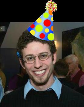 It's My 26th Birthday