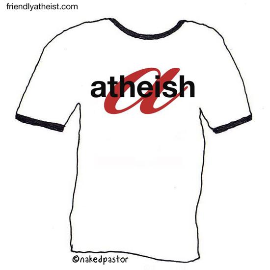 nakedpastor: Little-a Atheist