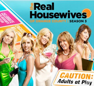 'Real Housewives' Producers Seeking Christian Women for New Show