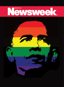 Is Obama's Support of Gay Marriage an 'Imposition' of His Religion?